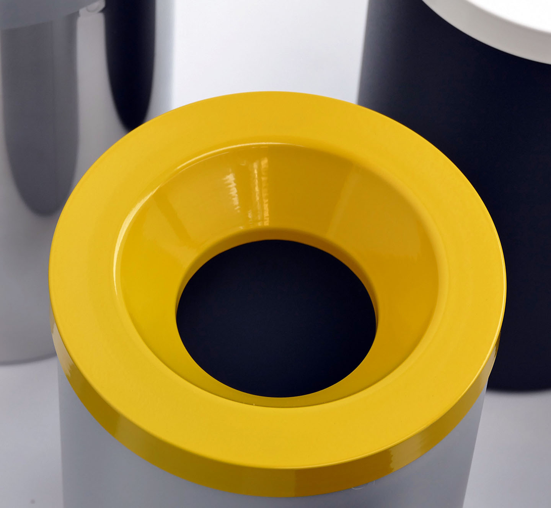Grizù mini dustbin