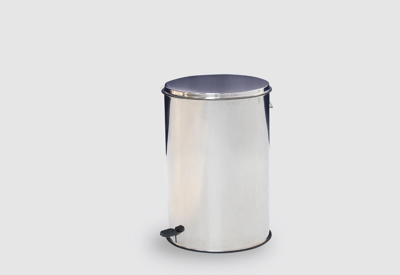 Pedal dustbin Cortina Magnum
