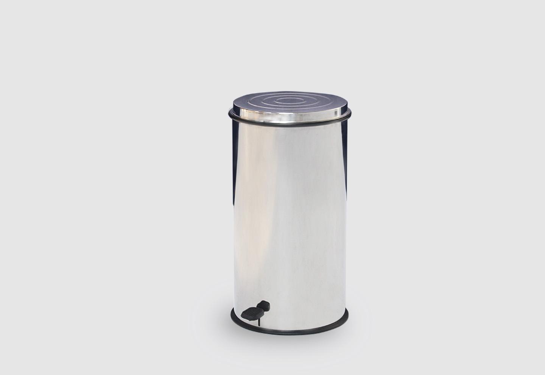 Pedal dustbin Cortina Maxi