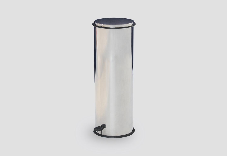 Pedal dustbin Cortina Midi