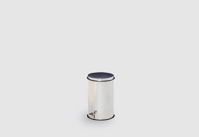 Pedal dustbin Cortina Mini
