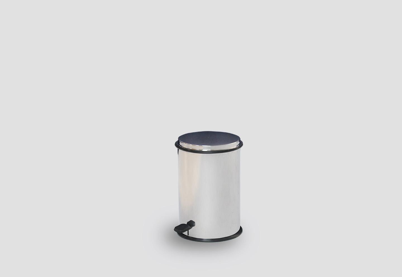 Pedal dustbin Cortina Small