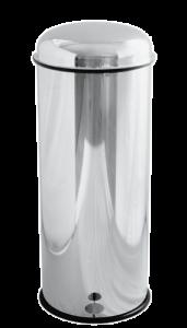 bullet pedal dustbin