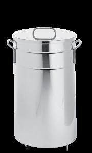 americana big capacity dustbin